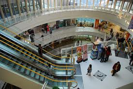 Dream Mall Top 10 Shopping Malls Of The World