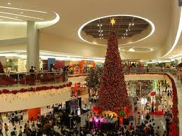 The SM Mall of Asia Top 10 Shopping Malls Of The World