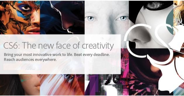 Ever Waiting Adobe Creative Suite 6 And Creative Cloud(CS6)