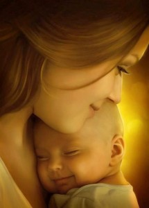 Mother relation