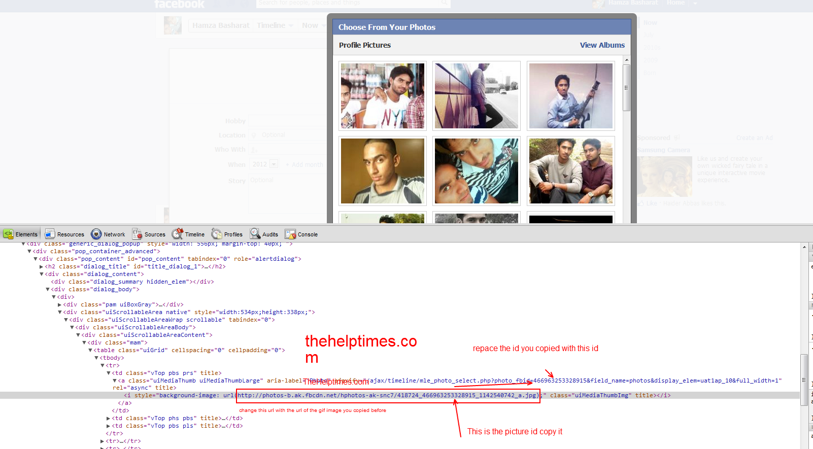 How To Upload Animated GIFS In Your Facebook Account