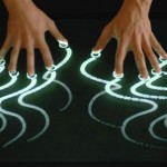 multitouch technology
