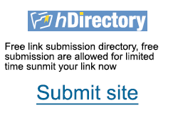 hDirectory - Submit Site For Free