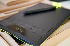 Wacom Bamboo Pen & Touch (Graphics Tablet)
