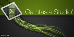 Camtasia Studio - Up and Running with Camtasia Studio 8 [How To]