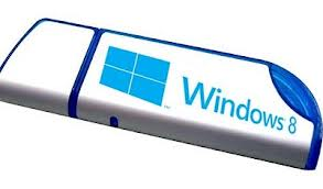 Install Windows 7/8 Using USB Flash Drive (Make USB Bootable)