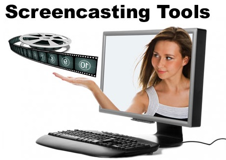 Screen Casting – How to Record Your Computer Screen
