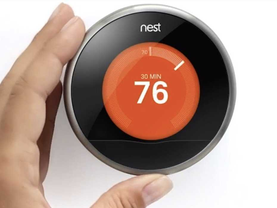 GOOGLE Just Bought NEST(connected device company) For $3.2 Billion