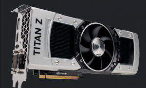 Top 5 Graphic Card 2014