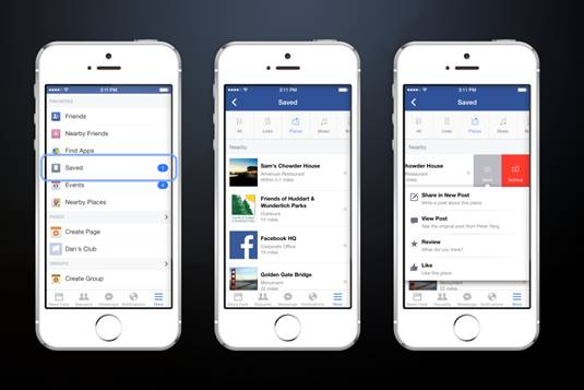 DIGITAL SALVATION is Facebook's latest feature