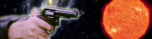 What Would Happen if You Use Guns in Space