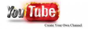 How to Create/Set up a YouTube Channel