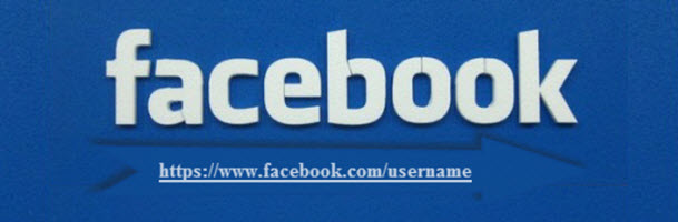 Get a Custom URL For Your Facebook Profile